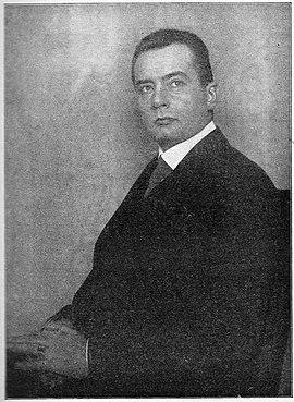 Wilhelm Hegeler