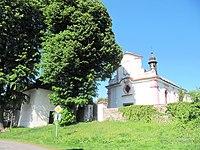 Rašovice (KH), kostel.jpg