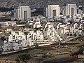 Rabin quarter in Karmiel - panoramio.jpg