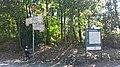 Radrevier.ruhr Knotenpunkt 60 Zollvereinweg-Nordsternweg Wegweiser.jpg