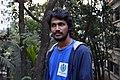 Rafaell Russell at Wikipedia 15 good article edit-a-thon and adda, Chittagong 2 (01).jpg