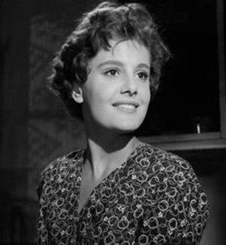 Rossana Podestà - Podestà in Le ragazze di San Frediano (1954)