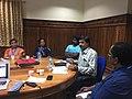 Rahul Deshmukh at Christ University .jpg