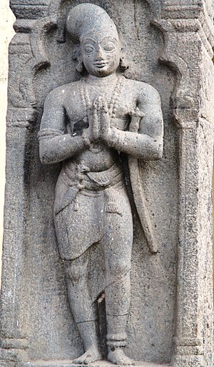 Rajagopalaswamy Temple, Mannargudi - Sculptures in the temple