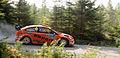 Rally Finland 2010 - shakedown - Henning Solberg 4.jpg