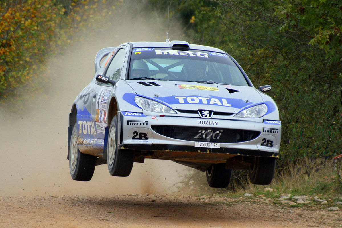 Ford Rally Cars Wiki