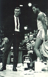Ralph Miller American basketball player and coach