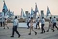 Ramat David IAF base change of command ceremony1.jpg