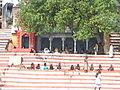 Rameshvara Ghat, Varanasi.JPG