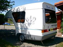 Cobsimmation Electricque Camping Car