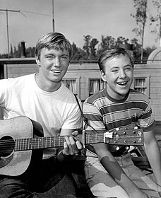 Randy Boone Michael Burns It's a Man's World 1962.JPG