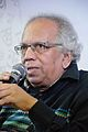 Ranjan Bandyopadhyay Discusses - Bitarka Na Hale Sahitya Janaprya Haina - Apeejay Bangla Sahitya Utsav - Kolkata 2015-10-10 5376.JPG