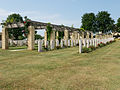 Ranville War Cemetery -13.JPG