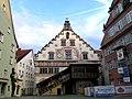 Rathaus Lindau Germany - panoramio.jpg