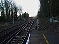 Ravensbourne station look south3.JPG