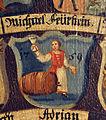 Ravensburg Zunftscheibe Bäcker 1741 Detail 01.jpg