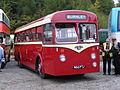 Rawtenstall Corporation bus 58 (466 FTJ), 2008 Aire Valley Running Day.jpg