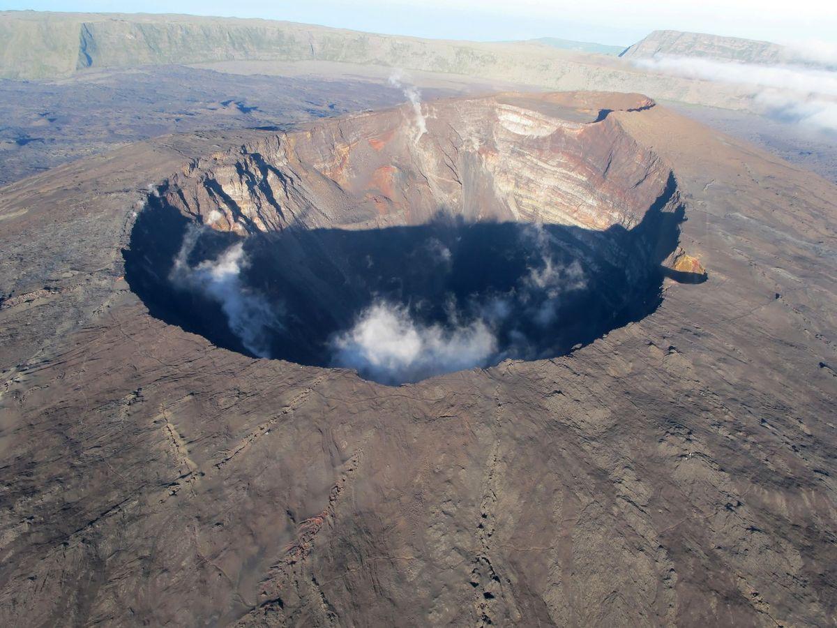 Vulkane Reisef Hrer Auf Wikivoyage