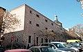 Real Monasterio de Santa Isabel (Madrid) 01.jpg