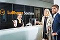 Reception Lufthansa Seeheim.jpg