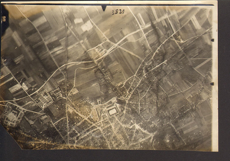 File:Reconnaissance aerial photo WWI.jpg