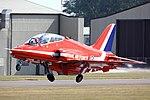 Red Arrows - RIAT 2010 (5330925059).jpg