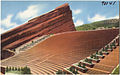 Red Rock Theatre, Park of the Red Rocks, Denver Mountain Parks, Colorado (7725170254).jpg