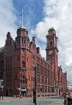 The Palace Hotel, Manchester Refuge Assurance Building, Manchester.jpg