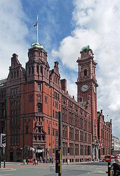 Principal Hotel Manchester Postcode