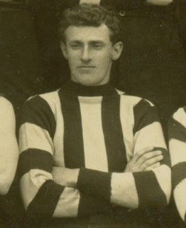 Reg Gibb