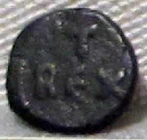 Teia - Coin of Teia