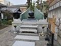 Religious buildings around Takanawa 15.jpg