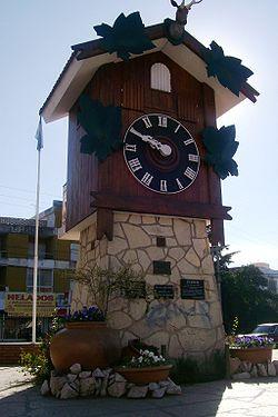 Reloj de cuco  Wikipedia la enciclopedia libre