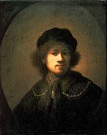 Rembrandt van Rijn - Portrait of the Artist as a Young Man - Google Art Project.jpg