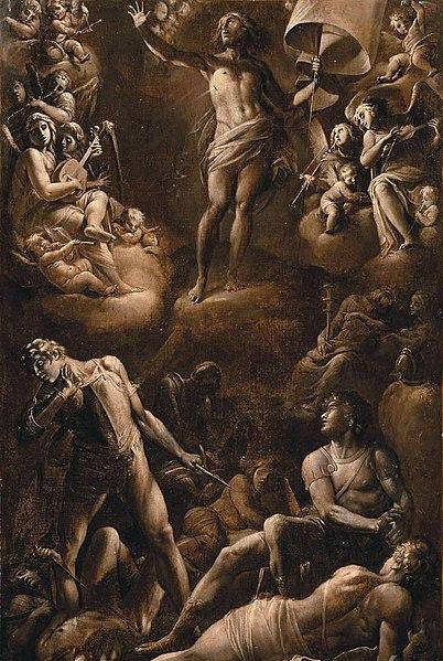 File:Resurrezione - Giovanni Baglione.jpg