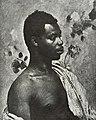 Retrato de William R. Dowoonah - por Gustav Klimt.jpg