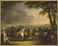 Review on Ladugårdsgärde, Stockholm (Johan Gustaf Sandberg) - Nationalmuseum - 21853.tif