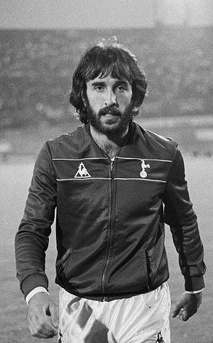 Ricardo Villa - Ricardo Villa in 1981