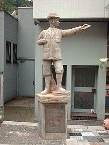 German Youth Hostel Association - Wikipedia