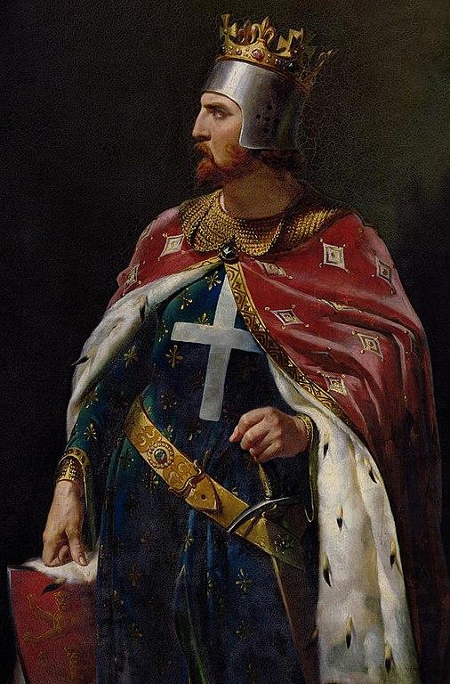 File Richard Coeur De Lion Jpg Wikimedia Commons