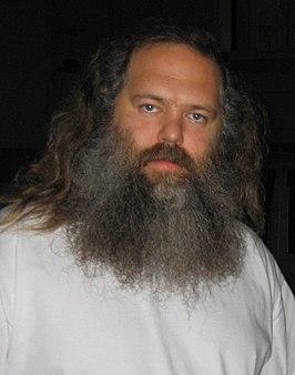 Rick Rubin American music producer