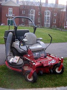 Better commercial wide area cut commercial lawn mowers and leaf