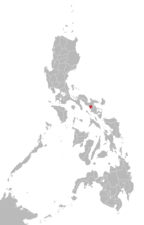 Rinconada Bikol language Bikol language spoken in Camarines Sur, Bicol Region