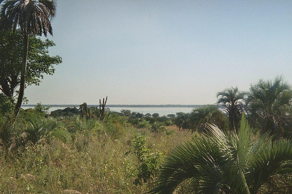 Rio Parana Lavalle
