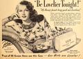 Rita Hayworth - Be Lovelier Tonight (Lux Toilet Soap).png