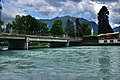 River Aare, Interlaken, Switzerland (Ank Kumar) 02.jpg