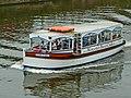River Cruiser at Worcester (geograph 5677752).jpg