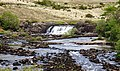 River Eriff at Aasleagh Falls, Leenaun, Connemara, Ireland.jpg