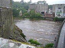 River Suir from Cahir Castle.jpg