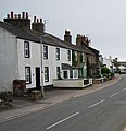 Riverfront terraced cottages, Ravenglass - geograph.org.uk - 1520682.jpg